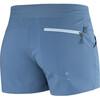 Haglöfs W's Amfibie II Shorts STEEL SKY